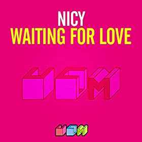 Nicy-Waiting For Love