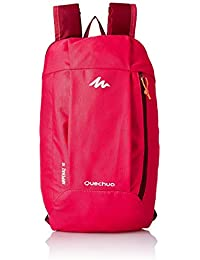 Quechua Arpenaz 10 Litre Hiking Backpack (Pink)