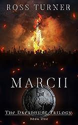 Marcii (The Dreadhunt Trilogy Book 1) (English Edition)