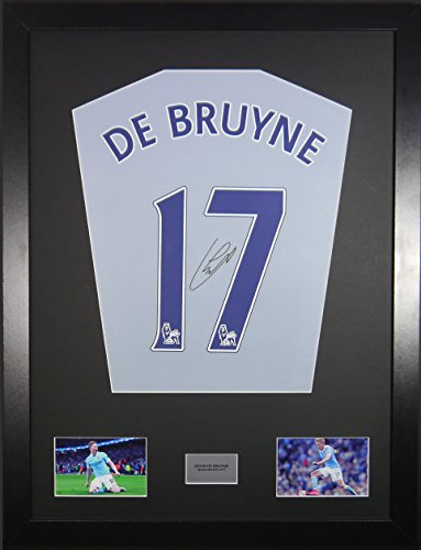 kevin-de-bruyne-manchester-city-Shirt-Display-with-COA