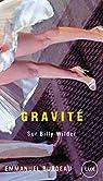 Gravité : Sur Billy Wilder par Burdeau
