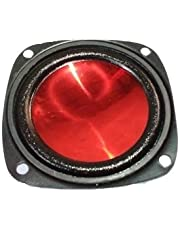 Gtd Essentials™ 3 inch Speaker, 5 Watt Speaker for Home Theater