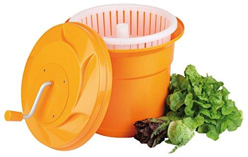 Imbiss Salatschleuder Salattrockner Gastro XXL 25 Liter Gastlando