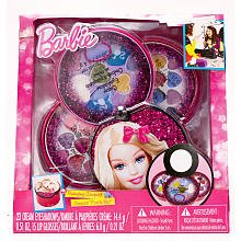 Barbie Swinging Cosmetics Compact
