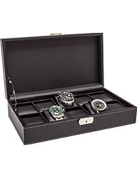 LA ROYALE CLASSICO 10 BL boîte à montres