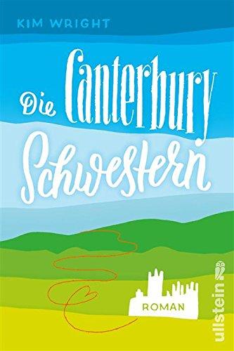 Die Canterbury Schwestern von [Wright, Kim]
