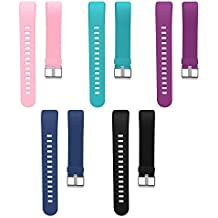 YoYoFit Replacement Strap Band, Ajustable Correa de Recambio Pure Reloj Fitness