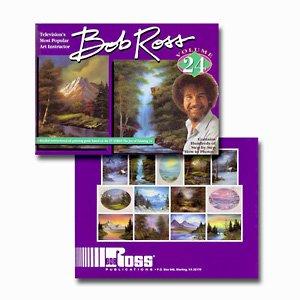 bob-ross-livre-the-joy-of-painting-nr-24