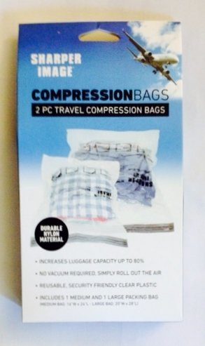sharper-image-compression-bags-2pc-by-sharper-image