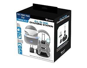 Subsonic - Station de Recharge/de Rangement pour PS VR/PS4