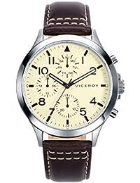 Reloj Viceroy Caballero 46587-04 Multifunción
