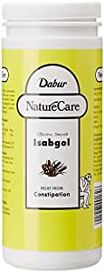 Dabur Nature Care Isabgol - 375 g