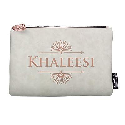 Game of Thrones Cosmetic Bag - Khaleesi