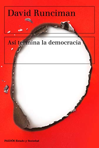 Así termina la democracia por David Runciman