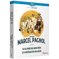 Coffret Marcel Pagnol