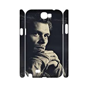 LGLLP Joseph Morgan Phone case For Samsung Galaxy Note 2 N7100