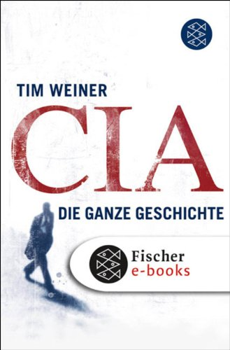 CIA: Die ganze Geschichte Ash Helm