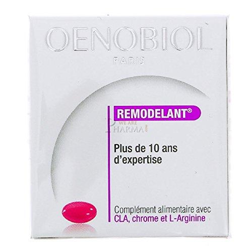 Oenobiol Body Shaper 60 Gel-Caps