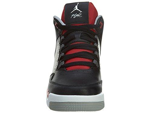 Nike Jungen Turnschuhe, Schwarz Grau Black