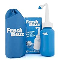Fresh Buzz Travel Shatafa 650 ml