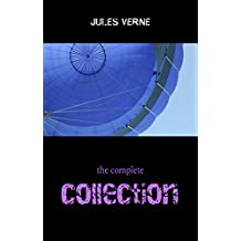 Jules Verne: The Complete Collection