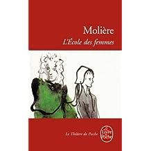 L Ecole Des Femmes (Ldp Theatre)