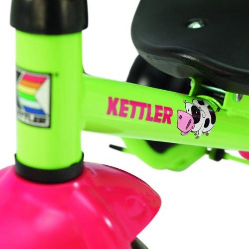 Kettler Dreirad Funtrike Emma - 4