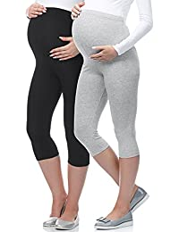 Leggings premamá | Amazon.es