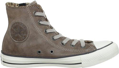 Converse Chuck Taylor All Star Vint Side, Unisex - Erwachsene Sneaker Braun (Marron Clair)