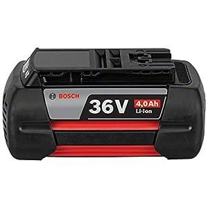 Bosch 1600Z0003C 2607336915 36V 4.0Ah Li-ion CoolPack Battery