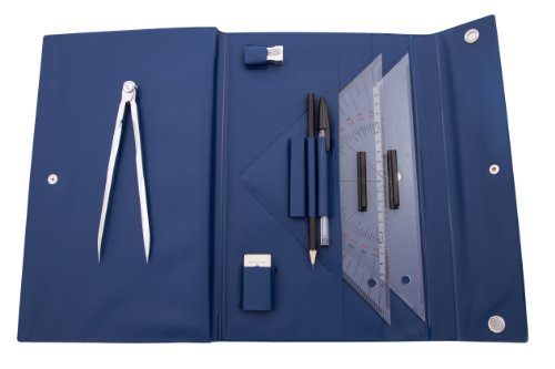 Dreimaster - kit di carteggio nautico