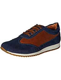 BATA Men's Damon Sneakers