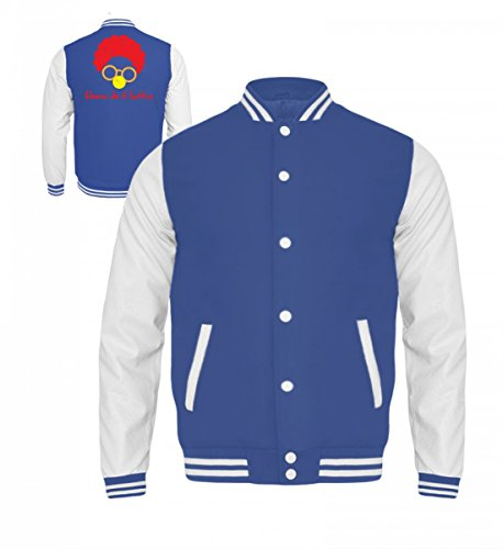 rtige Kinder College Sweatjacke - Clown - Zirkus - Geschenk - Karneval - Kostüm - Circus - Gift: Clowns Do It Better (Circus Kostüme Ideen Für Kinder)