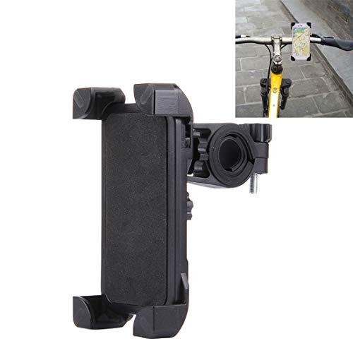 HQ's perfect store Équipement de vélo Support de téléphone de vélo Rotatif à 360 degrés pour Smartphones d'une Largeur de 5,7 à 9 cm et d'une Longueur de 11,5 à 18 cm Sûr et Pratique