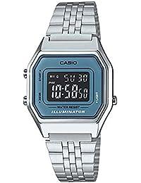Reloj Casio para Mujer LA-680WA-2B