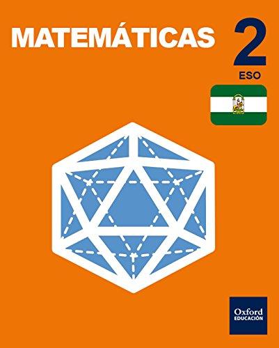 Inicia matemáticas 2º eso libro del alumno andalucía (inicia dual)