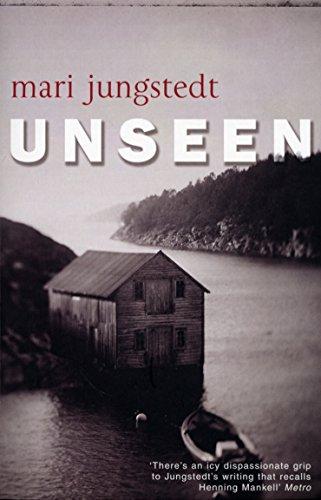 Unseen: Anders Knutas series 1 por Mari Jungstedt