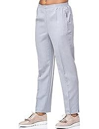 66dc504afab39 Suchergebnis auf Amazon.de für: schlupfhosen - Damen: Bekleidung