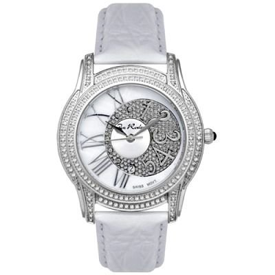 Joe Rodeo Watches Beverly Unisex Diamond Watch 1.35ct