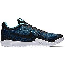 wholesale dealer a1494 0279a Nike Mamba Rage blau