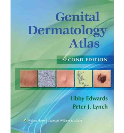 [(Genital Dermatology Atlas)] [Author: Libby Edwards] published on (July, 2010)