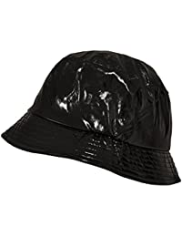 Amazon.es  Negro - Gorro de pescador   Sombreros y gorras  Ropa ae3524086c1