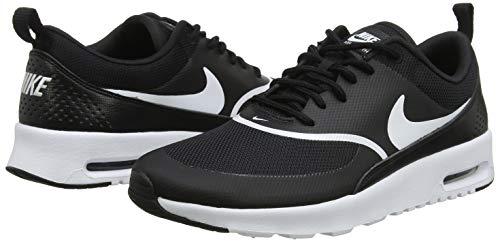 brand new 00651 ee517 Nike Wmns Air Max Thea, Scarpe da Ginnastica Donna. Visualizza le immagini