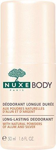 Nuxe Body Desodorante de larga duración