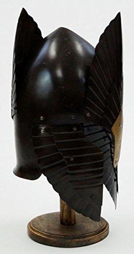 König Gondor Von Kostüm (MEDIEVAL STEEL ARMOR HELMET BY)