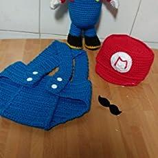 Boneco Tolo | Amazon Handmade
