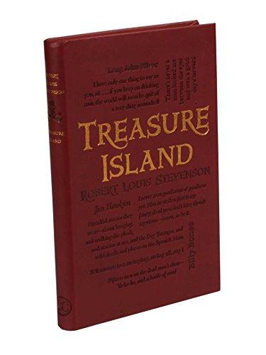 Treasure Island (Word Cloud Classics)