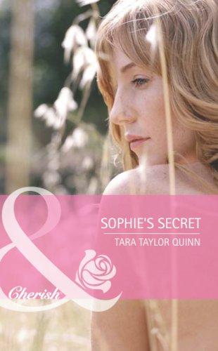 Sophie's Secret (Mills & Boon Cherish) (Shelter Valley Stories, Book 9)