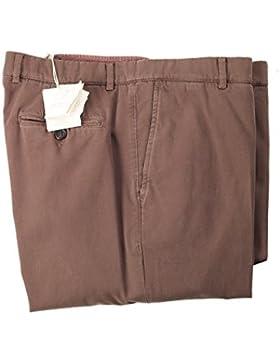 CL - Brunello Cucinelli Brown Trousers Size 58 / 42 U.S.