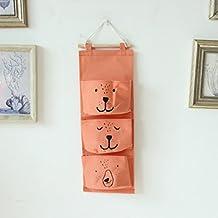 Amazon.fr : decoration chambre bebe - Orange